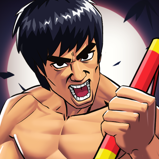 Karate King vs Kung Fu Master – Kung Fu Attack 3  (Unlimited money,Mod) for Android 1.4.2.1