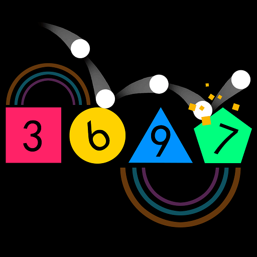 Keep Bounce: Bouncing Balls, Crash Bricks Puzzle  (Unlimited money,Mod) for Android 3.4501