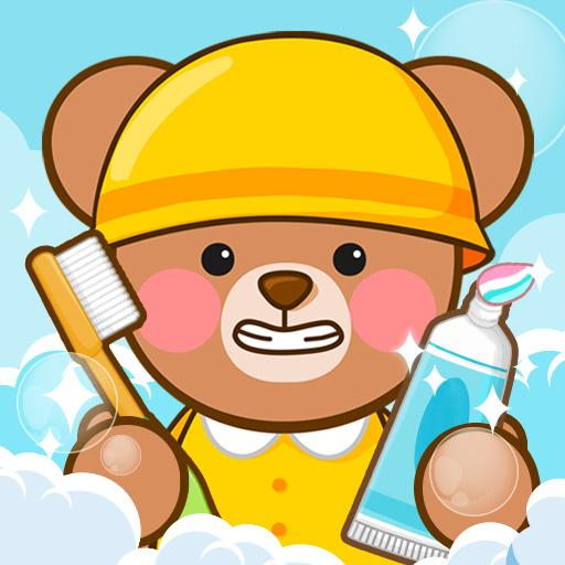 Kids Dentist – baby doctor game  (Unlimited money,Mod) for Android 1.0.5