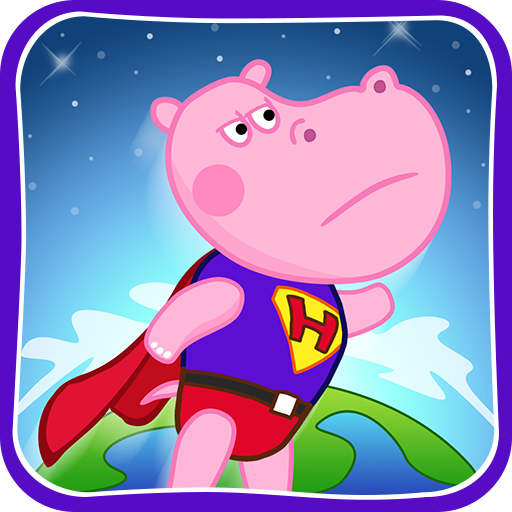 Kids Superheroes free  (Unlimited money,Mod) for Android 1.4.6