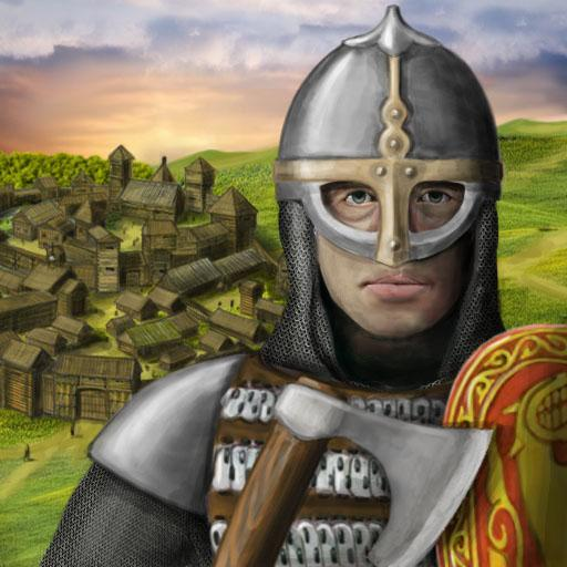 Kievan Rus'  (Unlimited money,Mod) for Android 1.2.64