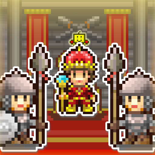 Kingdom Adventurers  (Unlimited money,Mod) for Android 2.1.5