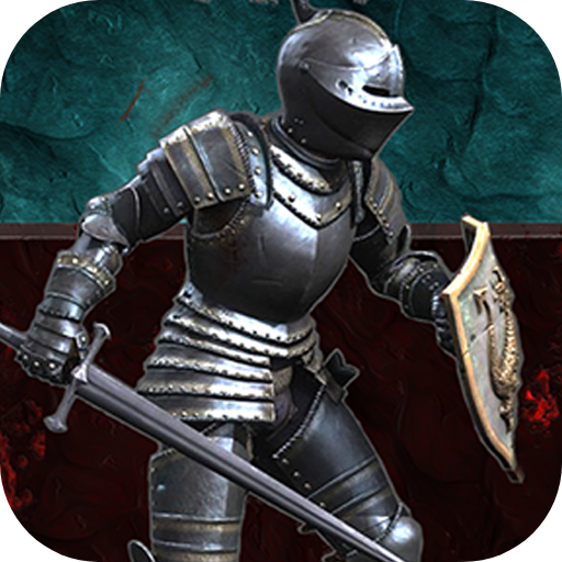 Kingdom Quest Crimson Warden 3D RPG  (Unlimited money,Mod) for Android 1.3