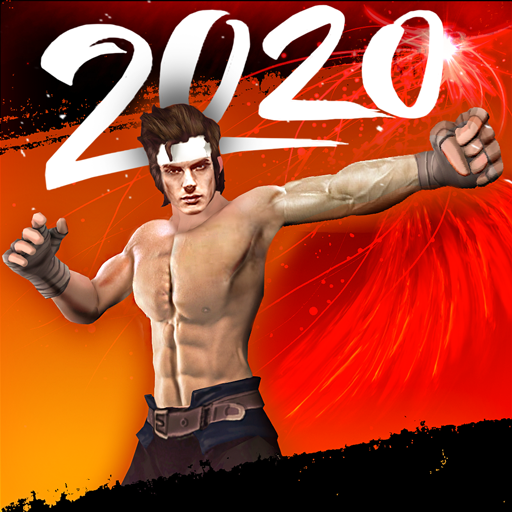 Kung fu street fighting game 2020- street fight (Unlimited money,Mod) for Android 1.16