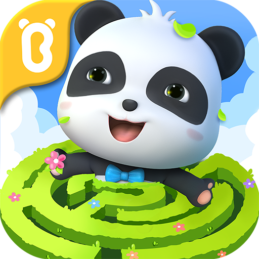 Labyrinth Town – FREE for kids  (Unlimited money,Mod) for Android 8.48.00.01