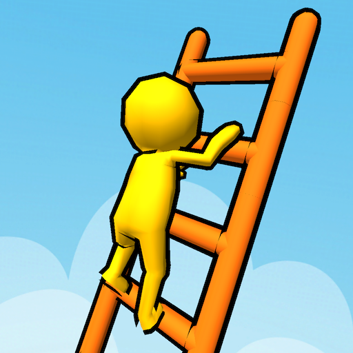 Ladder Race  (Unlimited money,Mod) for Android 1.0.10