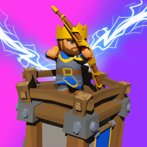 Last Kingdom: Defense  (Unlimited money,Mod) for Android 1.5.4
