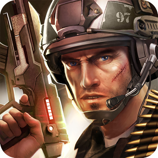 League of War Mercenaries  9.12.1 (Unlimited money,Mod) for Android