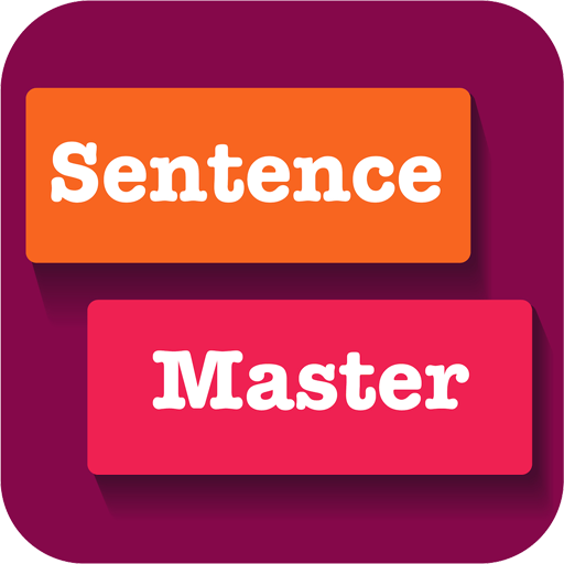 Learn English Sentence Master Pro  (Unlimited money,Mod) for Android 1.8