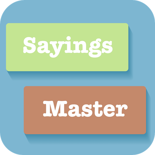 Learn English Vocabulary & Sayings- Sayings Master  (Unlimited money,Mod) for Android 1.6