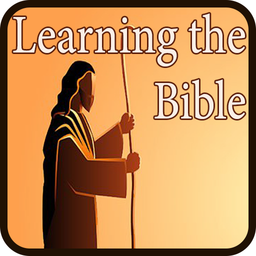 Learning the Bible  (Unlimited money,Mod) for Android 1.0.16
