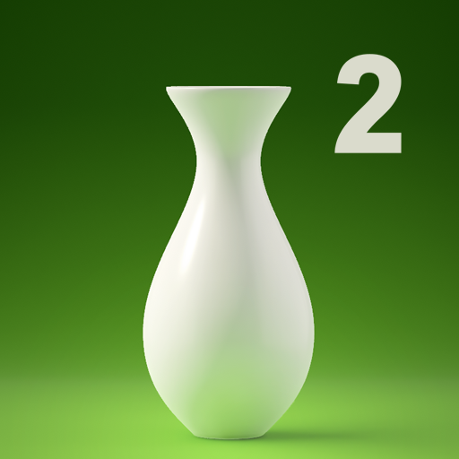 Let's Create! Pottery 2  1.67 (Unlimited money,Mod) for Android