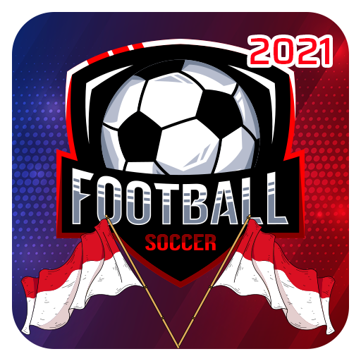 Liga Indonesia 2021 ⚽️ AFF Cup Football  (Unlimited money,Mod) for Android 2.1.0