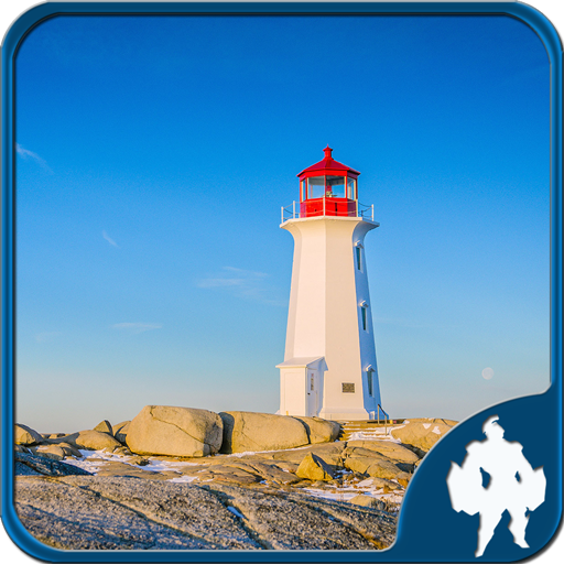 Lighthouse Jigsaw Puzzles  (Unlimited money,Mod) for Android 1.9.17