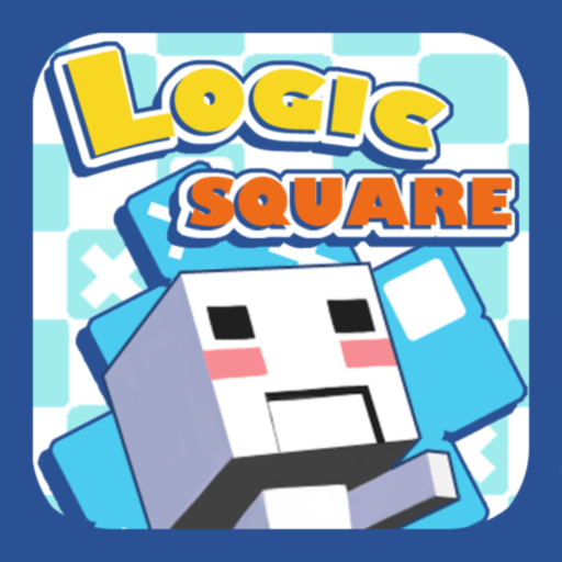 Logic Square – Picross  (Unlimited money,Mod) for Android 1.290