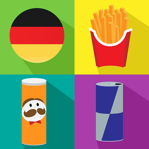 Logo Test: Germany Brands Quiz, Guess Trivia Game  (Unlimited money,Mod) for Android 2.2.3