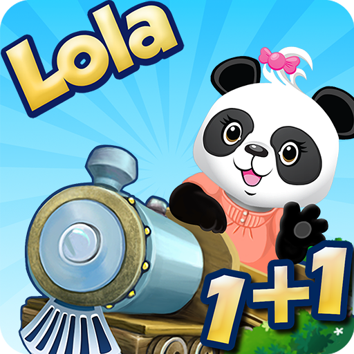 Lola's Math Train: Basic Preschool Counting  (Unlimited money,Mod) for Android 2.5.7