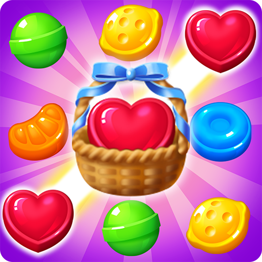 Lollipop : Link & Match  21.0811.09 (Unlimited money,Mod) for Android