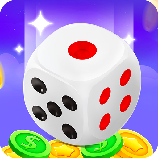Lucky Dice-Hapy Rolling  (Unlimited money,Mod) for Android 1.0.14
