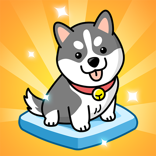 Lucky Puppy  (Unlimited money,Mod) for Android 1.1.9