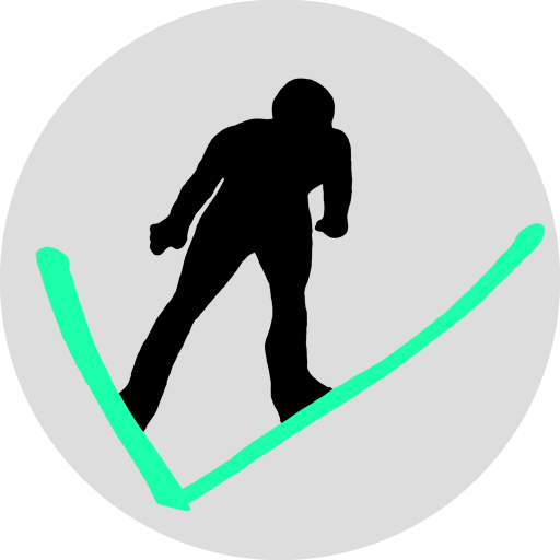 Lux Ski Jump  0.4.4 (Unlimited money,Mod) for Android