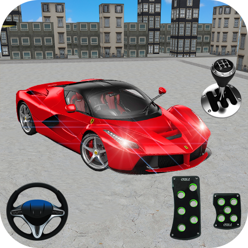 Luxury Car Parking Games: Car Games 2020  1.3.9 (Unlimited money,Mod) for Android