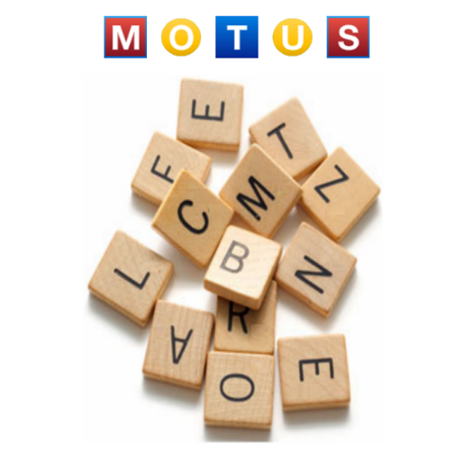 MOTUS – Français Gratuit – Lingo  – Trouve le Mot  (Unlimited money,Mod) for Android 4.9