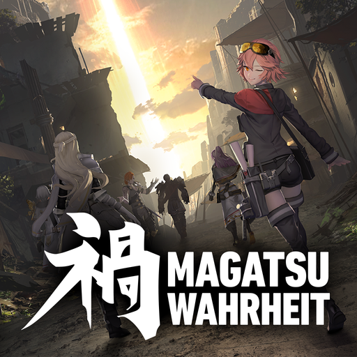 Magatsu Wahrheit-Global version  (Unlimited money,Mod) for Android 1.14.3