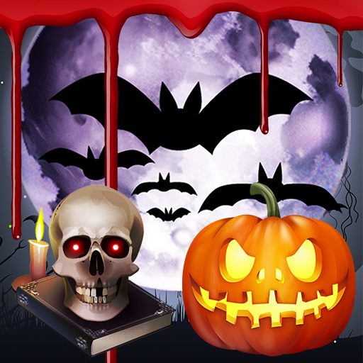 Magic Alchemist Halloween  (Unlimited money,Mod) for Android 3.14