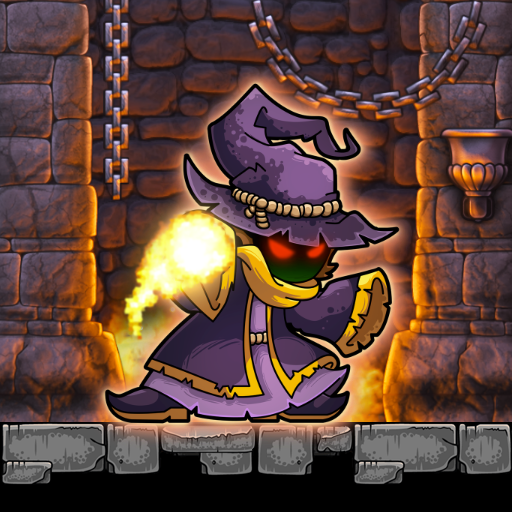 Magic Rampage  (Unlimited money,Mod) for Android 5.2.5
