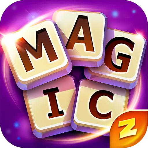Magic Word – Find & Connect Words from Letters  (Unlimited money,Mod) for Android 1.9.4