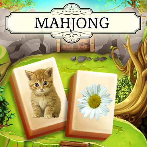 Mahjong Country Adventure – Free Mahjong Games  (Unlimited money,Mod) for Android 1.2.15