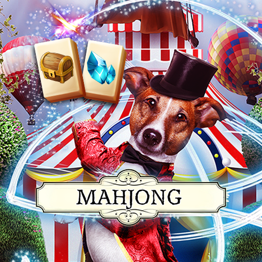 Mahjong Magic: Carnival World Tour  (Unlimited money,Mod) for Android 1.0.33