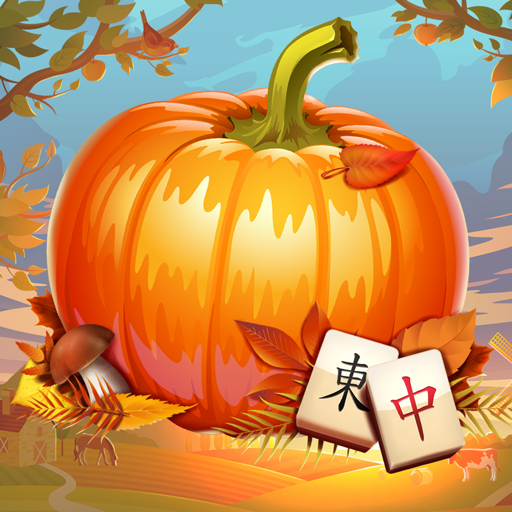 Mahjong Solitaire: Grand Autumn Harvest  (Unlimited money,Mod) for Android 1.0.17