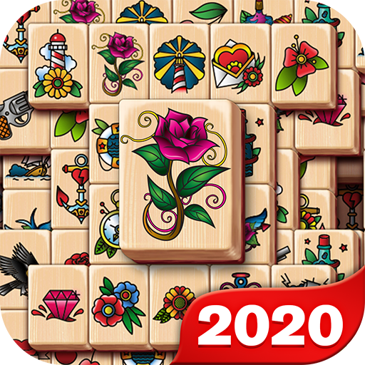 Mahjong (Unlimited money,Mod) for Android 1.128.5026