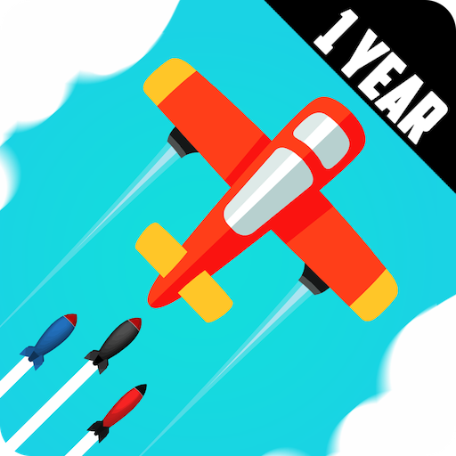 Man Vs. Missiles  (Unlimited money,Mod) for Android 6.4