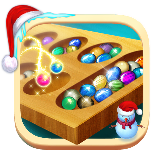 Mancala and Friends  (Unlimited money,Mod) for Android 2.6