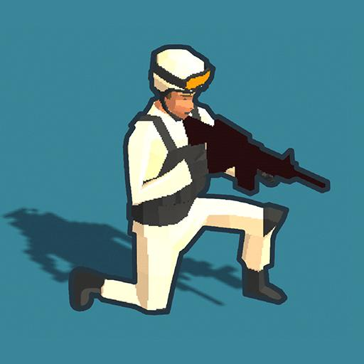 Marines Shooting 3D  (Unlimited money,Mod) for Android 1.26.1