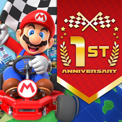 Mario Kart Tour  (Unlimited money,Mod) for Android 2.6.2