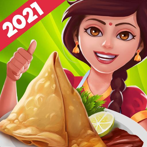 Masala Express: Indian Restaurant Cooking Games  (Unlimited money,Mod) for Android 2.2.7