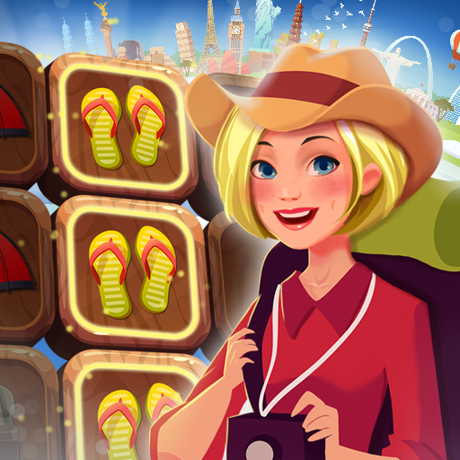 Match 3 World Adventure – City Quest  (Unlimited money,Mod) for Android 1.0.24