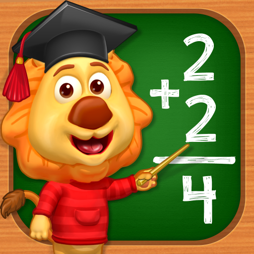 Math Kids – Add, Subtract, Count, and Learn  (Unlimited money,Mod) for Android 1.2.5
