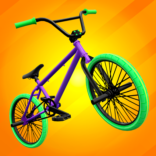 Max Air BMX  (Unlimited money,Mod) for Android 2.1