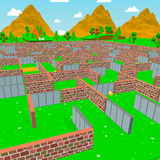 Maze Game 3D – Mazes  (Unlimited money,Mod) for Android 8.5