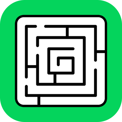 Maze Puzzle  (Unlimited money,Mod) for Android 1.1.2