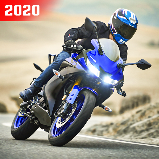 Mega Real Bike Racing Games – Free Games  (Unlimited money,Mod) for Android 3.4