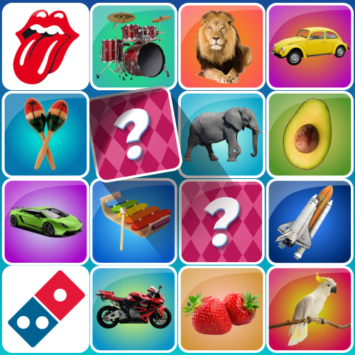 Memory games: Memory Match – Picture Match.  (Unlimited money,Mod) for Android