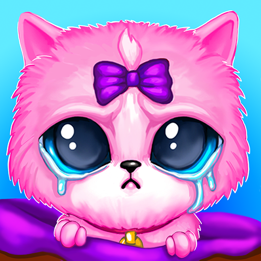 Merge Cute Animals: Cat & Dog  (Unlimited money,Mod) for Android 2.0.11