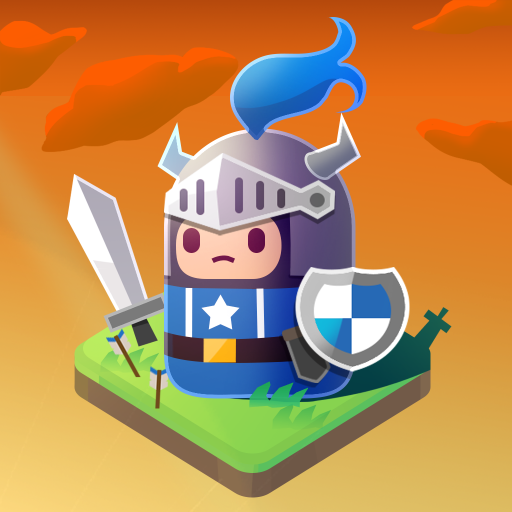 Merge Tactics: Kingdom Defense  (Unlimited money,Mod 1.0.3