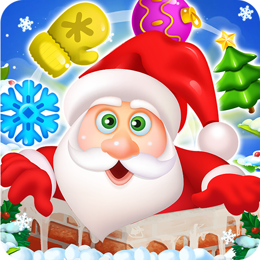 Merry Christmas Match 3  (Unlimited money,Mod) for Android 1.000.26